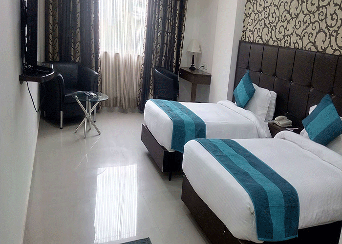 Hotel Patliputra Nirvana | Reputed Hotels In Patna